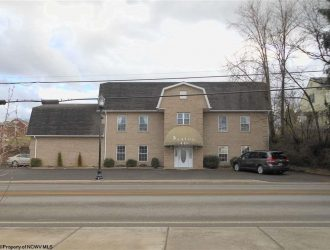 Main Street Office Property [Bridgeport]