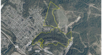 Mountaineer Energy Park [Clarksburg]
