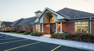 Cambridge Place – Class A Office Park [Bridgeport]