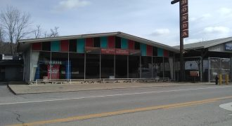 Old RG Honda Building