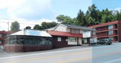 Greenbrier Motel