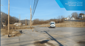 MiIford St. Commercial Land [Clarksburg]