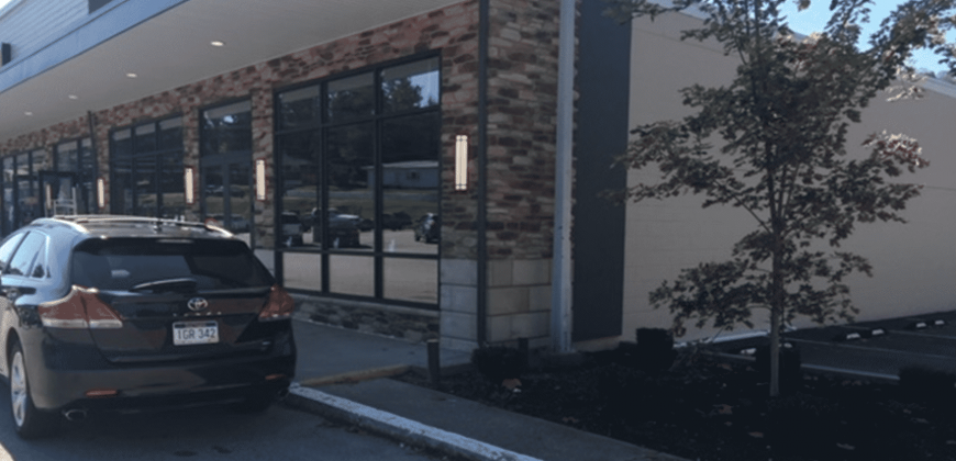 Bridgeport Retail or Office Space