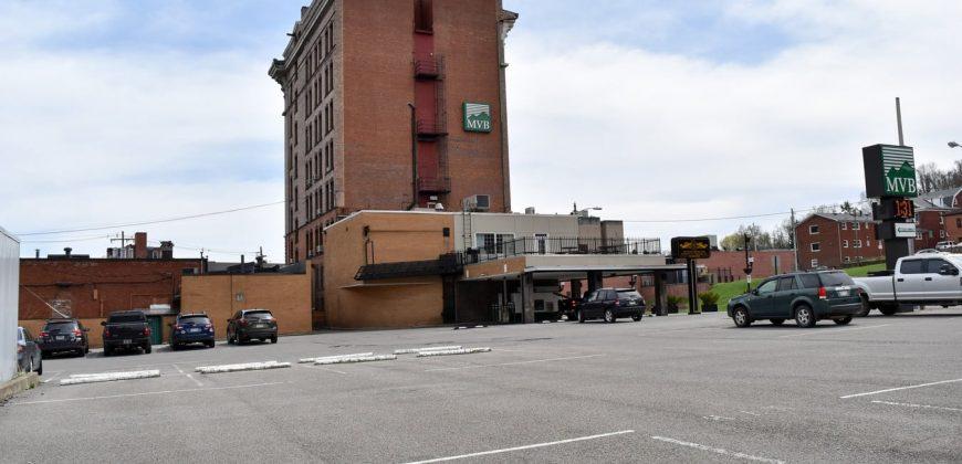 400 W Main St.