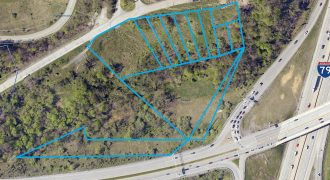 East Pike Street Acreage: I-79 & Route 50