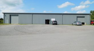 1550 Industrial Rd – 10,000 SF Industrial Building on 1 AC
