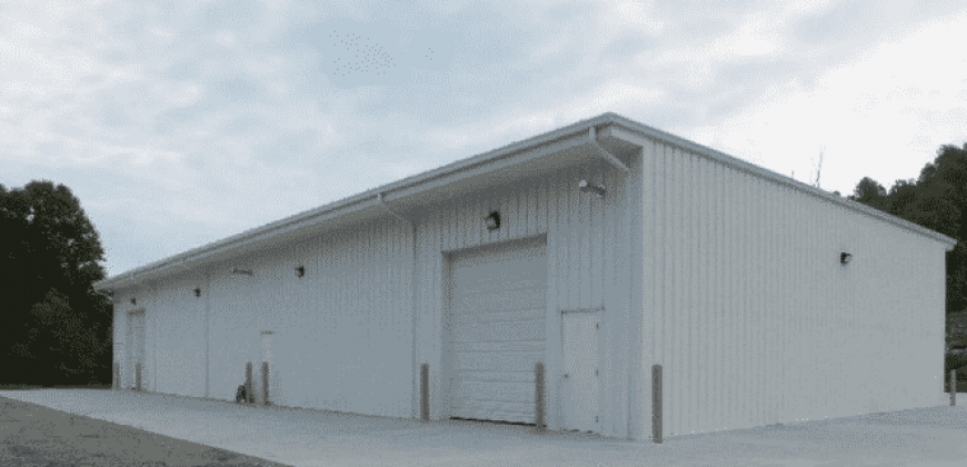 RT. 131 Interstate Industrial Park