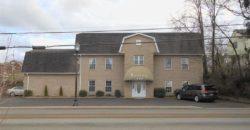 Main Street Office Property [Bridgeport]
