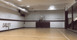 Old Middle School [Lumberport]