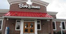 Bob Evans Restaurant [Bridgeport]