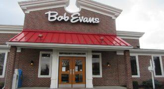 Bob Evans Restaurant [Bridgeport]