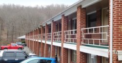 Towne House Motor Lodge Motel on 2.72 Acres [Bridgeport]