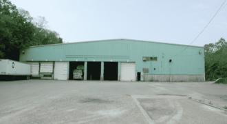 Harrison Warehouse Building [Clarksburg]