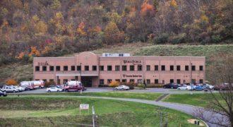 Sterling Ridge Office Building [Bridgeport]