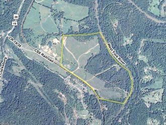 Dawson Site [Clarksburg}