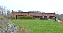 InfoCision Office Building [Mt. Claire]