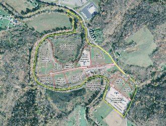 Meadowbrook Industrial Park, LLC [Bridgeport]