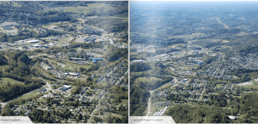 MiIford St. Commercial Land [Clarksburg]