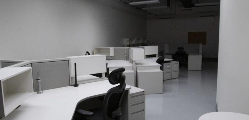 Keeley Business/ Data Center