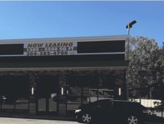 Bridgeport Retail or Office Space