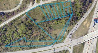 East Pike Street Acreage: I-79 & Route 50