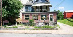 616 Pike Street Property